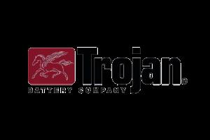 Logo Trojan