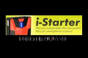 Logo i-starter