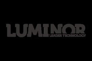 Logo Luminor